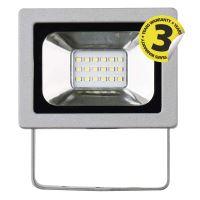 reflektor LED PROFI, 10 W (100 W), IP 65, neutrální bílá