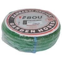 """hadice zahradní, průhledná, zelená, 3/4"""", 50 m"""