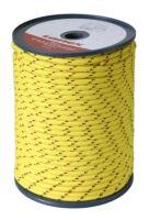 šňůra, PPV/prolen baška, pro čerpadla a vodní sporty, O 6 mm x 100 m, Lanex
