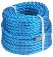 lano stáčené, PP, O 10 mm x 20 m, Lanex