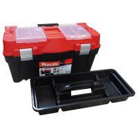 box plastový, na nářadí, Practic, 598 x 286 x 327 mm