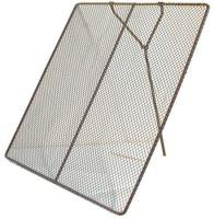 TOPTRADE prohazovačka, oko 10 mm, 800 x 1000 mm
