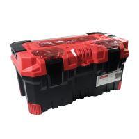 box plastový, na nářadí, Titan PLUS, 496 x 258 x 240 mm
