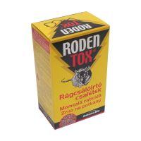 návnada na potkany, zrno, RODENTOX, bromadiolon, 150g