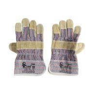 rukavice ZORO, kožené, standard, velikost 10,5