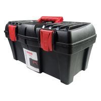 box plastový, na nářadí, Caliber, 460 x 257 x 227 mm