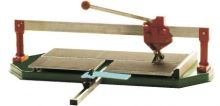 TOPTRADE řezačka na obklady Reflex Cut,  900 mm
