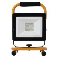 reflektor LED, přenosný, 30 W (260 W), neutrální bílá